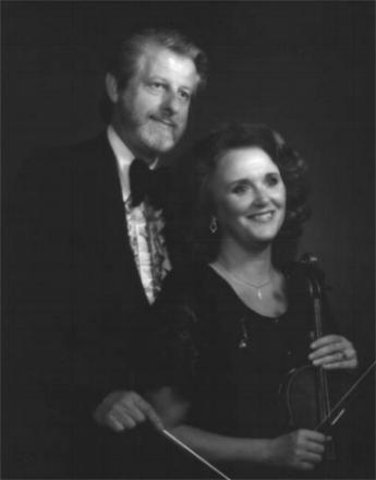 Alan & Ellen Lund