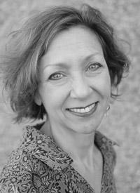 Julie Olsen    Angela