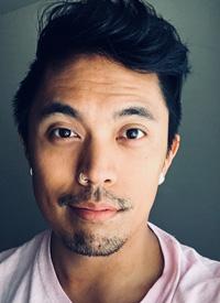 Mikey Dela Cruz  Doctor / Ensemble
