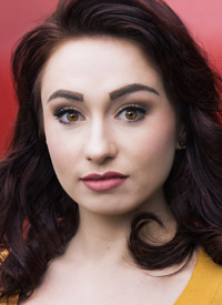 Savannah Lynn  Sally Simpson / Ensemble