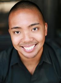 Matt Dela Cruz  Specialist / Ensemble