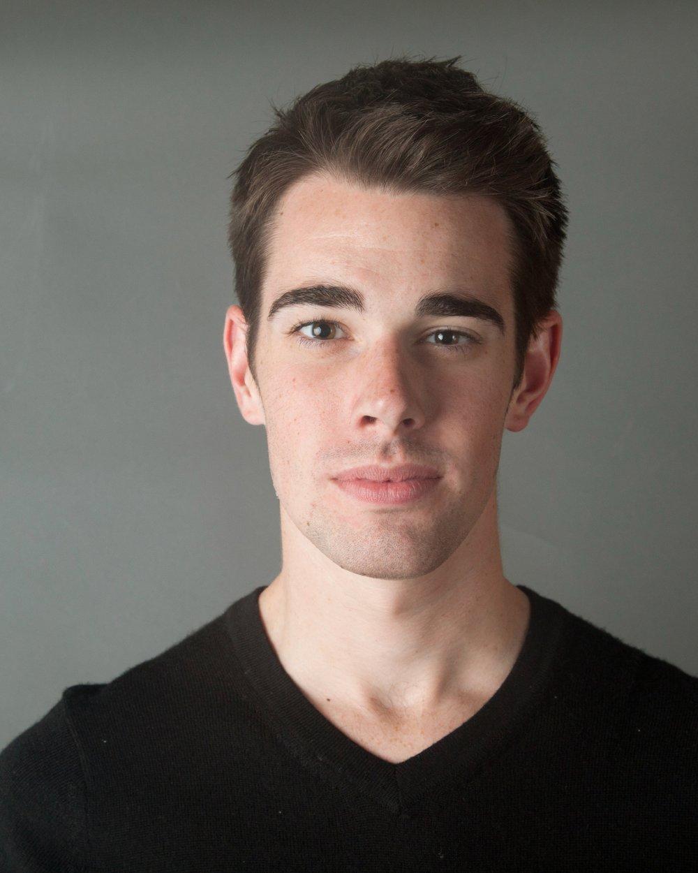 Andrew Murray  Florian