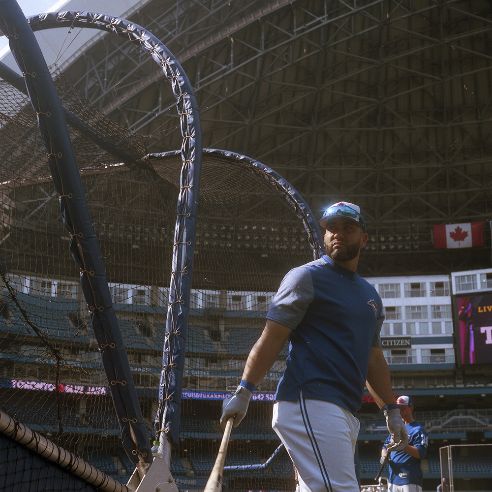 WEST END PHOENIX AT THE BALLPARKAGAIN - A Photo Essay by Jalani Morgan (Photo Editor)