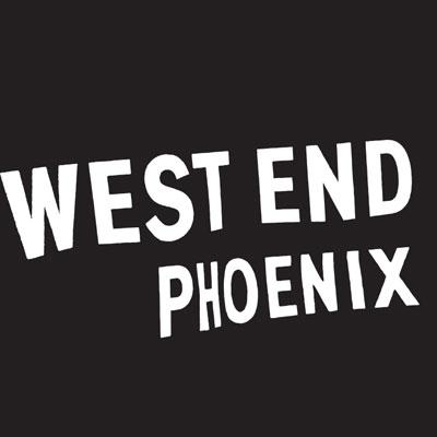 West End Phoenix logo