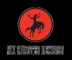 Six Shooter Records logo