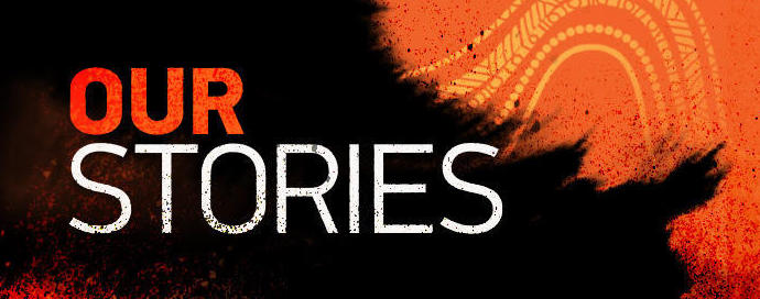 OUR STORIES - THEME - 2016 - (Song - Voice/Acoustic, Showreel Soon)