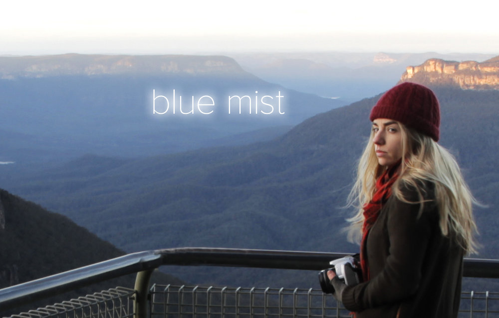 Blue Mist - Pauline Findlay - Drama - 2016Eve, a deaf girl, becomes separated from her boyfriend Tom on a bush trail in the Blue Mountains in Australia. As dusk falls Eve struggles to find her way back, unable to hear the calls of help in the distance. Tom raise the alarm with the police only to find himself the main suspect in Eve's disappearance. More Info