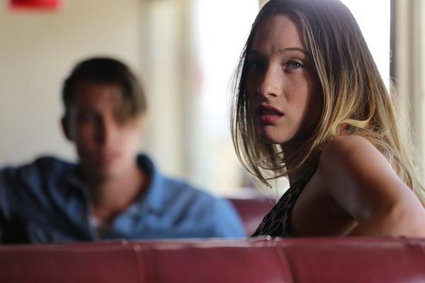 What Lola Wants - Rupert Glasson - Feature Drama - 2015Starring Sophie Lowe and Beau Knapp, this magical feature film asks