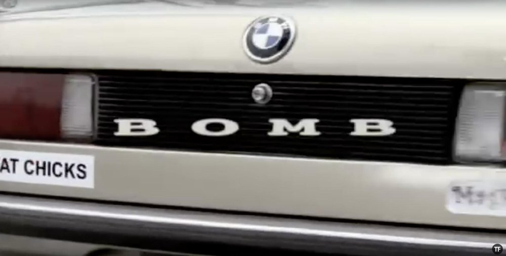 Bomb - Alister Grierson - Comedy Drama - 2006Winner Best Comedy, Best Script, People's Choice at TropfestA very funny film about mistaken identity and a car that proves to be a bomb. This film would be rather sad if it wasn't so damn funny.