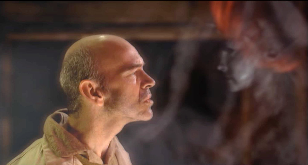 Teratoma - Rupert Glasson – Drama - 2002Finalist Sundance Film FestivalA story of obsession, addiction and self destruction.