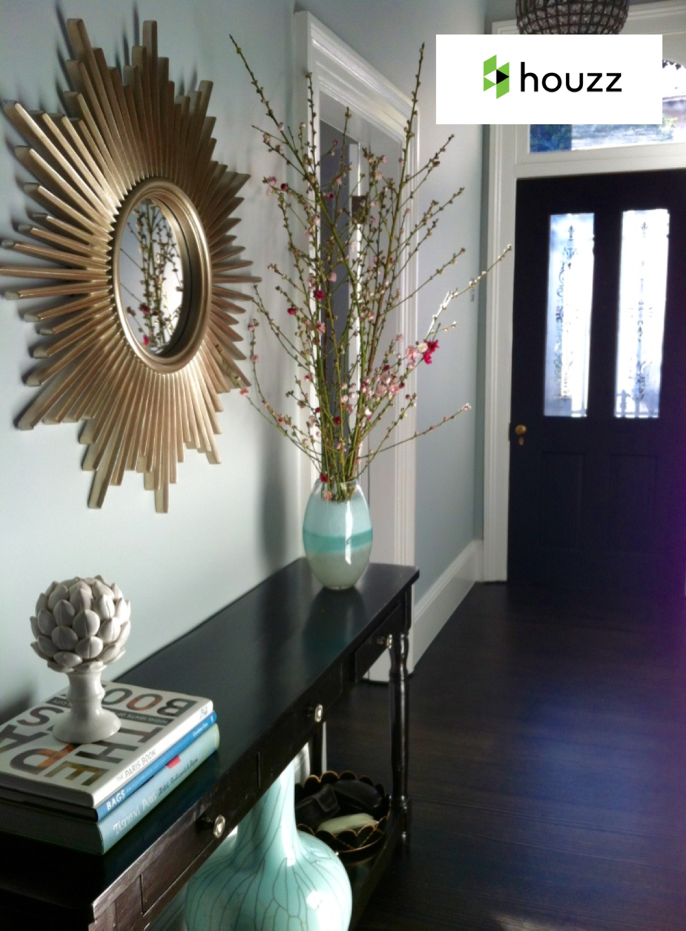 HOUZZ  - January 2016  6 Quick Home Updates for the New Year