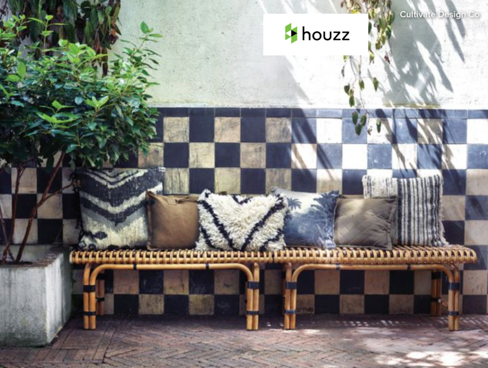 HOUZZ  - December 2016  Towards 2017: Trends in Home Design