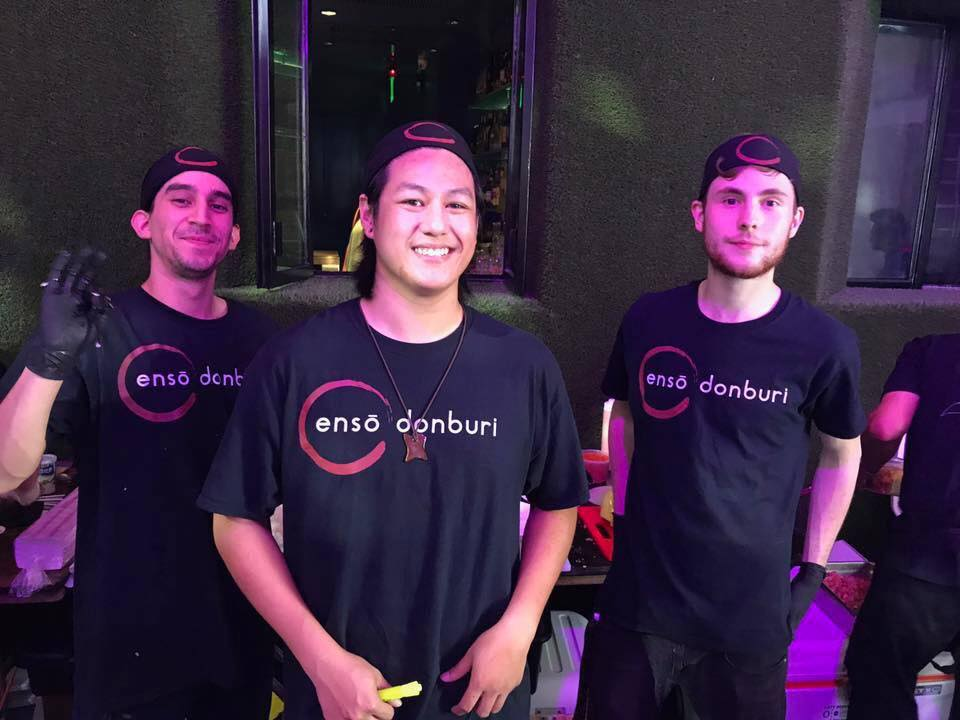 Enso Donburi -