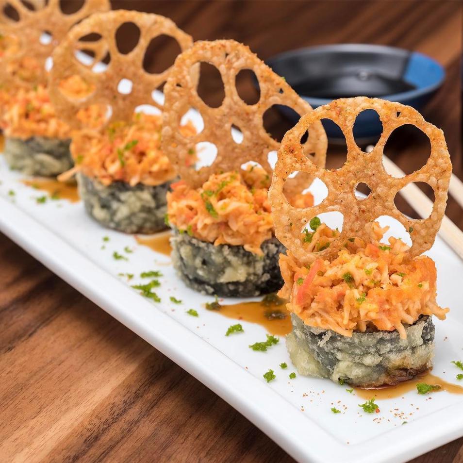 RA Sushi -