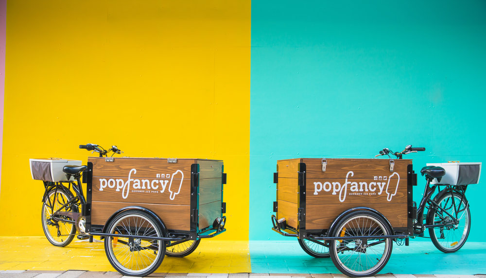 Pop Fancy -
