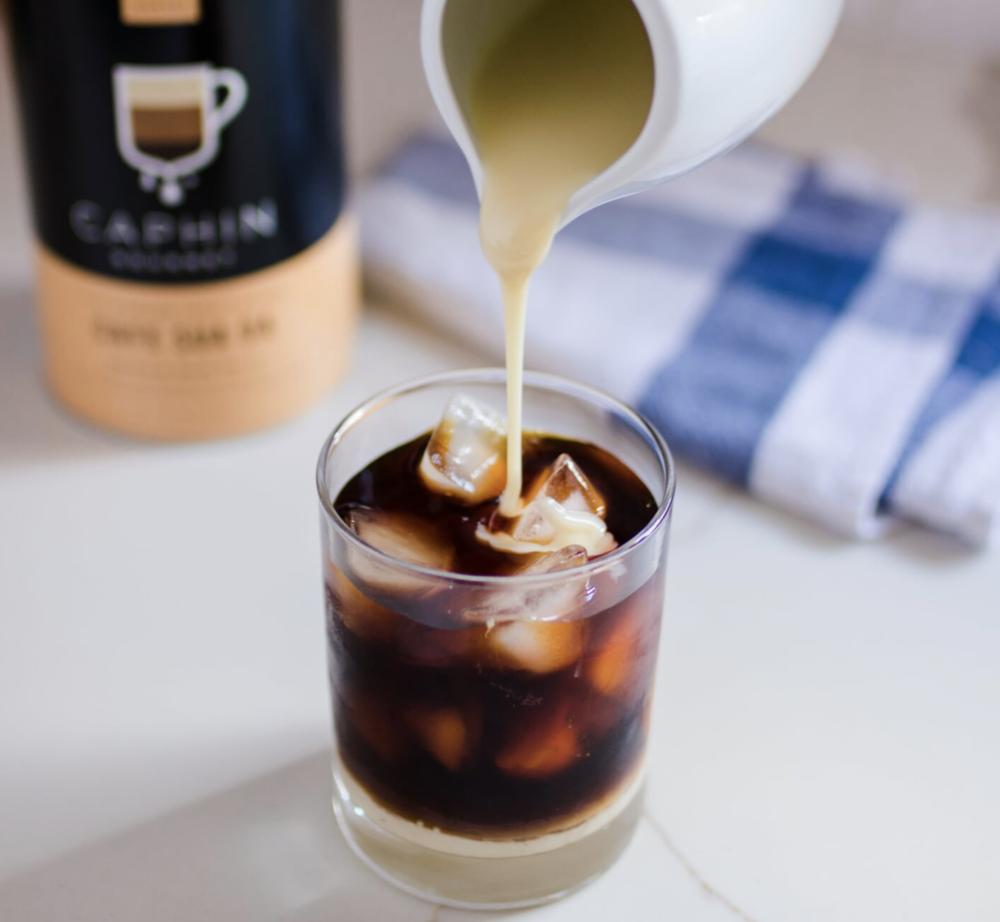 Caphin Gourmet -