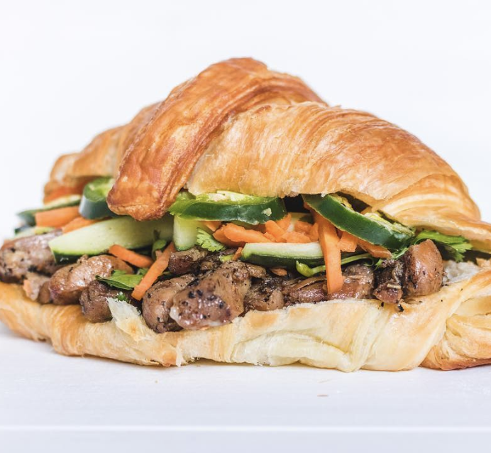 Banh Appetit -