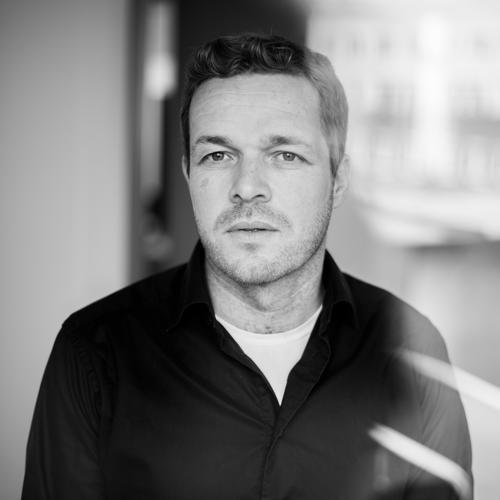 Fredrik Winther - Managing Director Oslo business region
