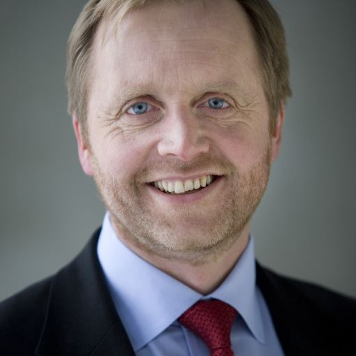 Bjørn Kjærand Haugland - ‎EVP & Chief Sustainability Officer DNV GL
