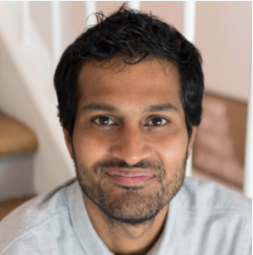 Taoufik Vallipuram - I develop relationships with NGOs, governments, startups and corporates, to foster systemic change towards a collaborative society. I co-founded Le Lab, a think tank working with different actors of the city (public and private) in their innovative initiatives.