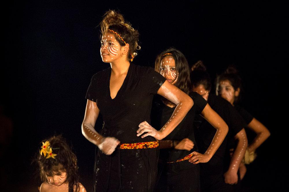Tal-Kin-Jeri Dancers