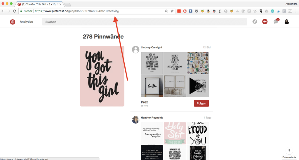 Pinterest Hacks – Wie performt mein Pin 2.png