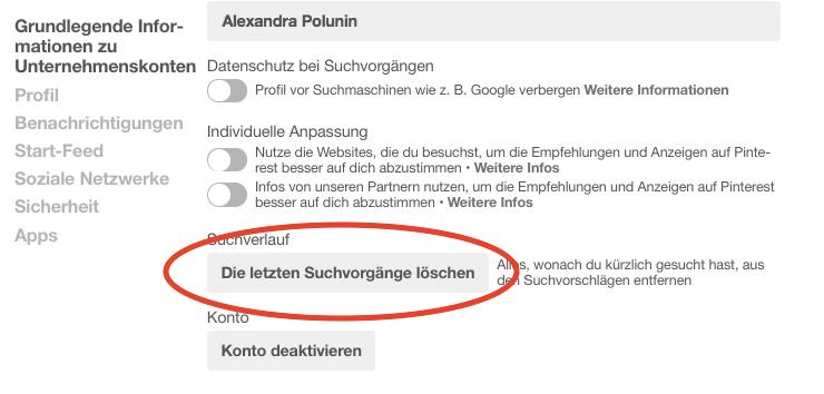 Pinterest Hacks Suchvorgänge löschen.png