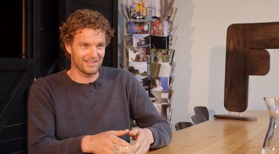 Florentijn Hofman, beeldend kunstenaar over klantrelaties