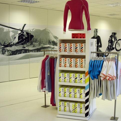 Toni Horsfield retail design