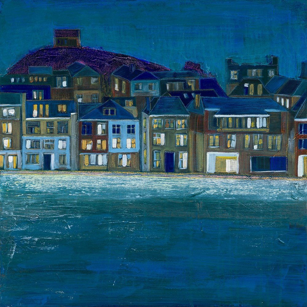 TONI HORSFIELD_St IVES_LIMITED EDITION PRINT