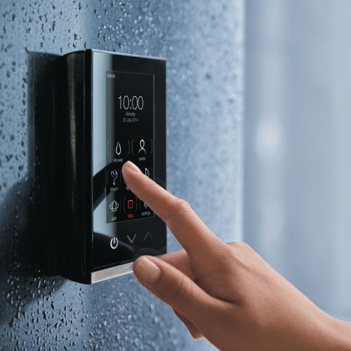 DTV+ 智慧恆溫淋浴系統