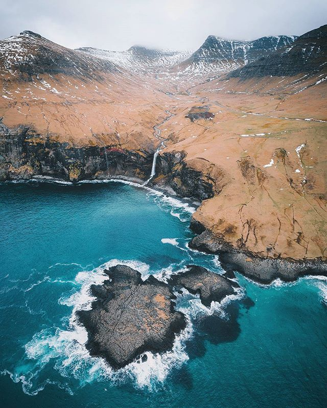 Due to popular demand we've added a 2nd workshop in Faroe Islands next spring. The dates for the new (already half full) workshop is April 30th to May 7th. Oh, and yes ..there will be unicorns 🦄 PM me for the juicy details 👊  #fromwhereidrone #beautifuldestinations #artofvisuals #aov #wildernessculture #passionforlife #discoverearth , , , , , #nakedplanet #theglobewanderer #ourplanetdaily #greatnorthcollective #wanderout #LENSbible #stjørdalfoto #EarthOfficial #earthfocus #djiglobal #modernoutdoors #MoodyGrams #djiglobal #tentree #AGameofTones #visualsoflife #earth #faroeislands
