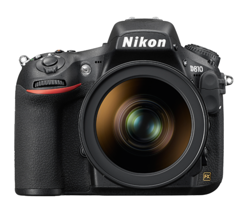 Nikon D810   My trusted go-to camera for the last years. I had a D800 prior to upgradind to the D810, and I haven't regretted it for even a split second. In addition to it's superior dynamic range and sheer optical quality, it's built like a tank and can withstand the beating it gets due to the harsh conditions I put it through in the high Arctic. For nighttime shooting, it never leaves my side. A true workhorse.