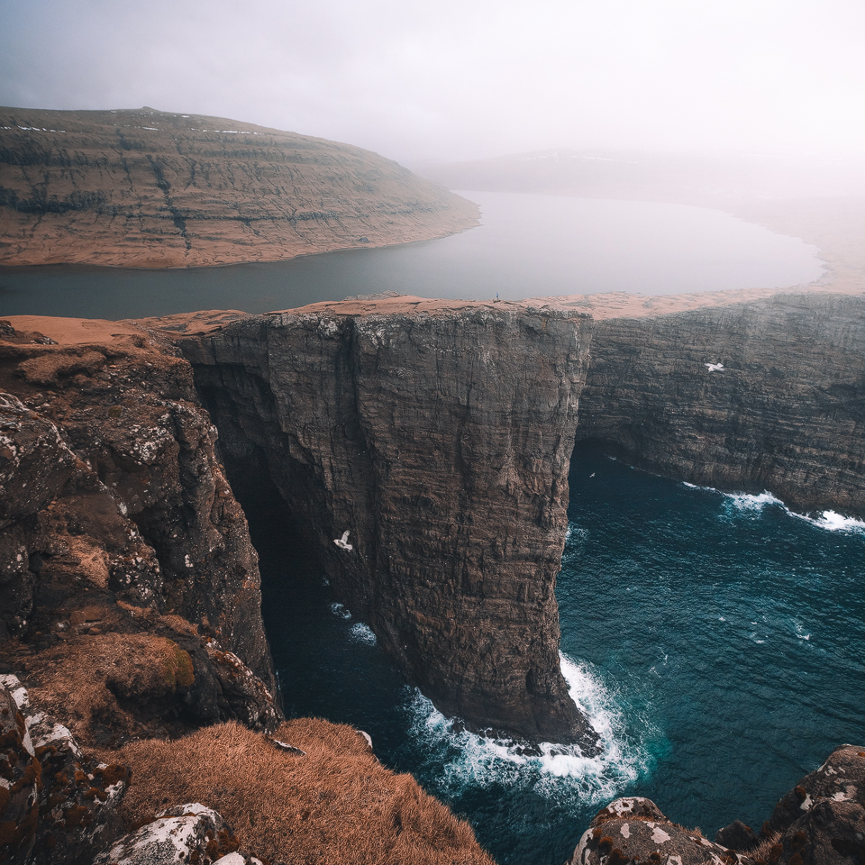 FAROE ISLANDS Spring Masterclass   Price: 2990 EURO Dates: April 30th - May 7th 2018 Guides: Arild Heitmann & Stian Klo Availability: 3 SEATS AVAILABLE