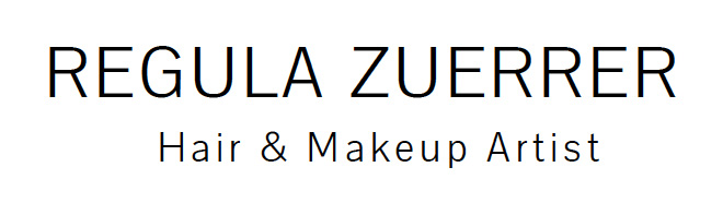 Regula Zuerrer Hair & Make-up Artist