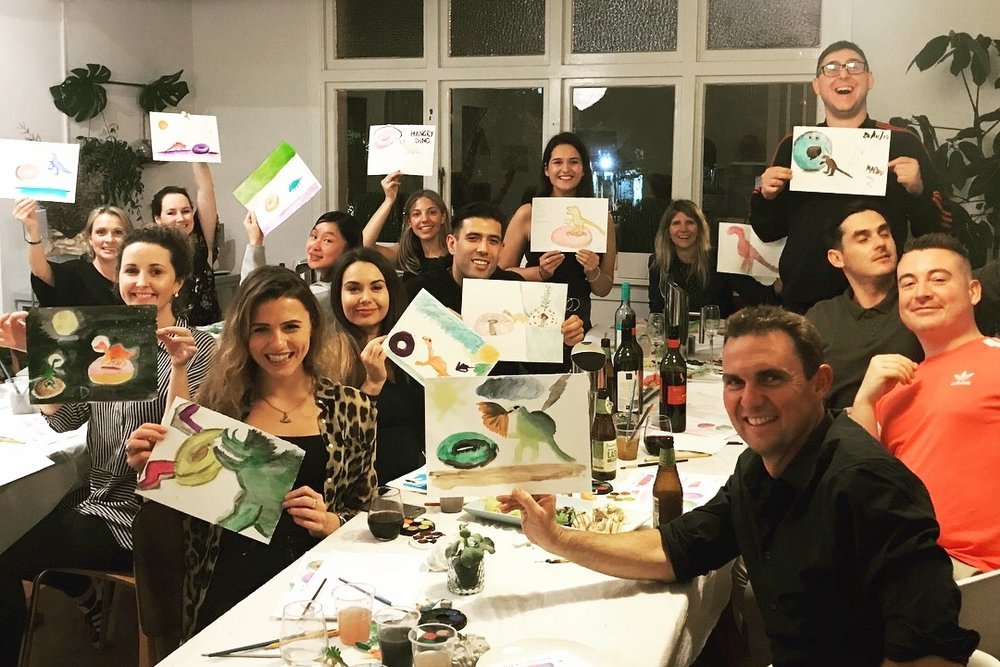 WATERCOLOURCLASSES -