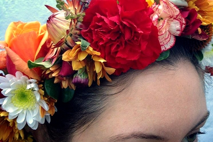FLOWER CROWN CLASSES -