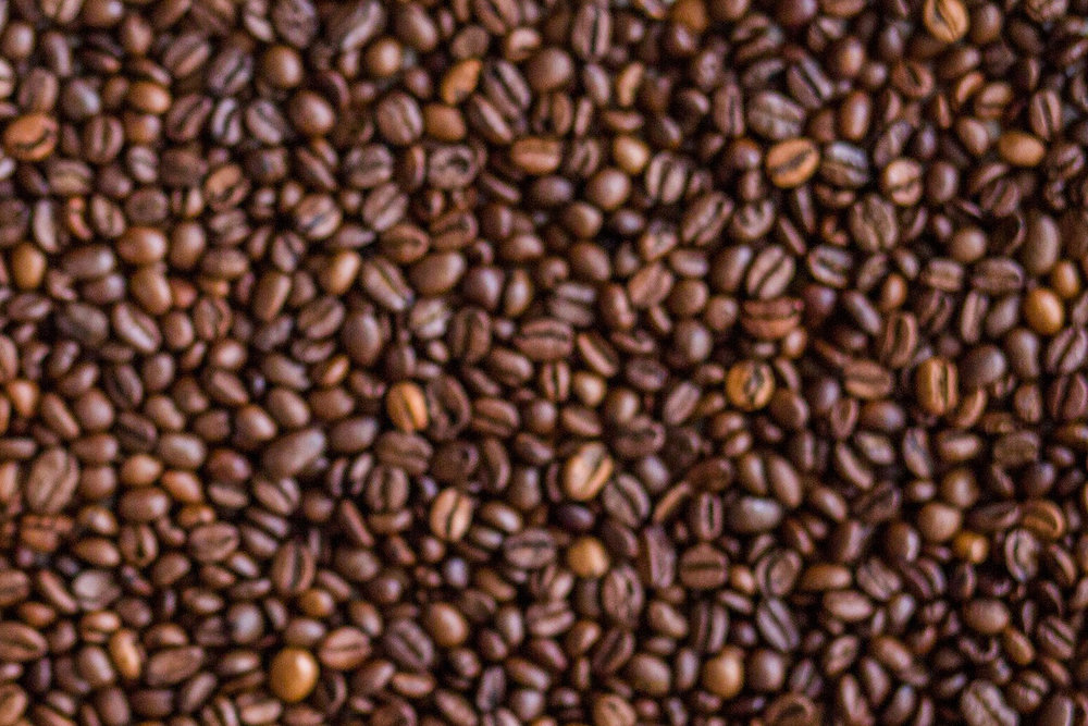 - Coffee from Haiti to your door, once a month – for as many months as you'd like