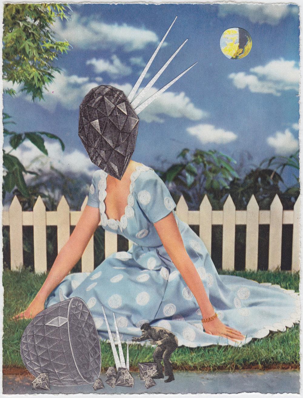 Picket Fence Dreamer