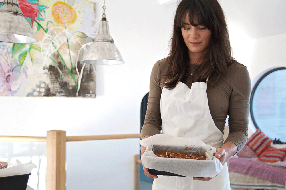 Jam Jar Jess Spiced Pumpkin Loaf Recipe