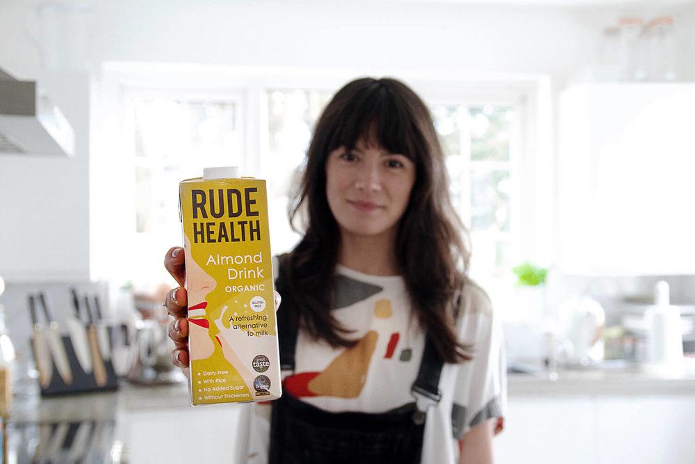 Rude Health Jam Jar Jess