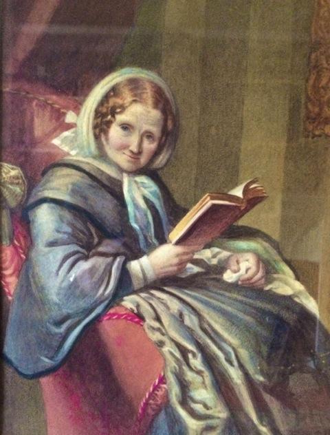 Copy of Mary Ann