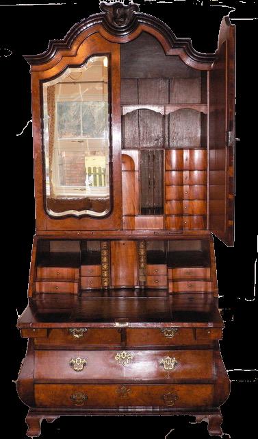 Copy of The Macirone desk
