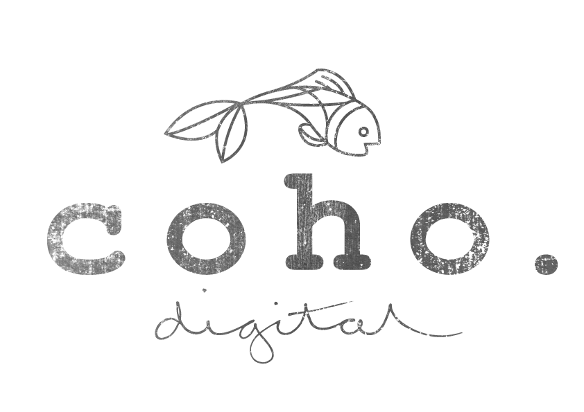 Coho Digital Logo