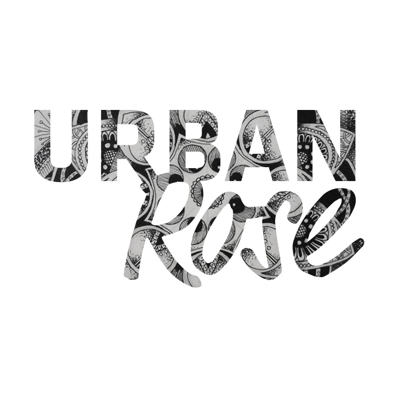 Urban Rose logo