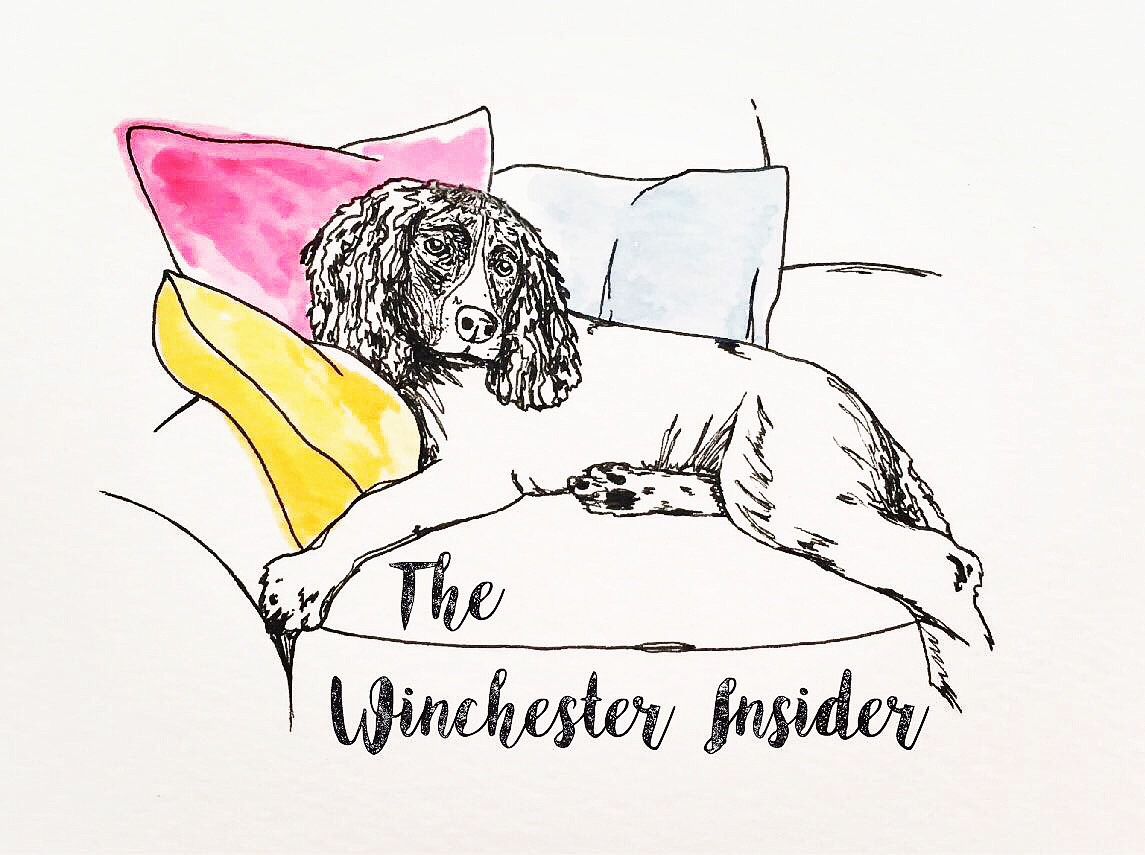 Introducing the 'Winchester Insider' and her love for the city