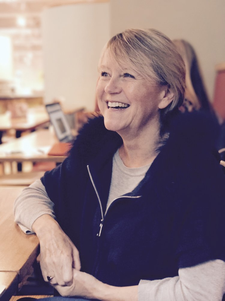 Kate Bickford, The Home Business Mentor