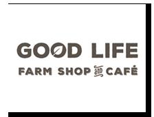 Good Life Farm Shop logo