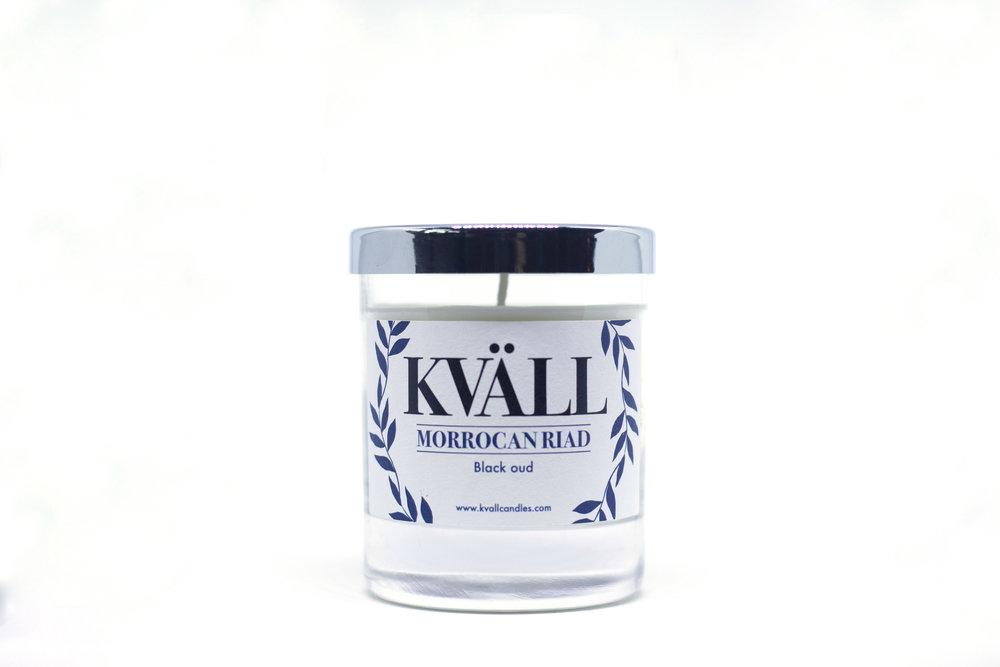 Kvall Candles