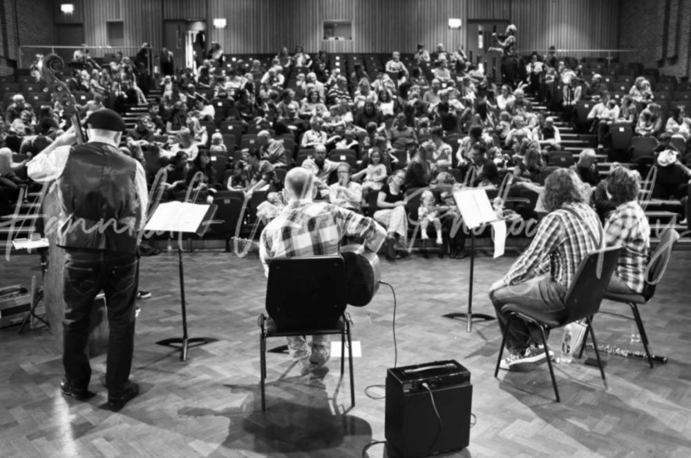 ABC Concerts - Southampton